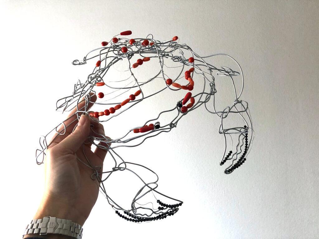 Art Sculptures by Effi Pingel